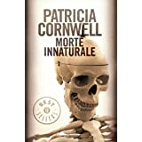 Patricia cornwell gialli e thriller libri - Patricia cornwell letto di ossa ...