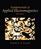 Fundamentals of Applied Electromagnetics (5th Edition)