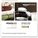 Amazon eGift Card - Amazon Home