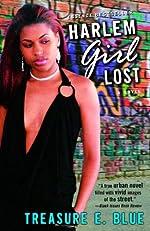 Harlem Girl Lost: A Novel