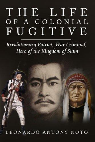 The Life Of A Colonial Fugitive by Leonardo Noto ebook deal