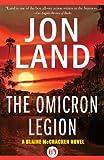 The Omicron Legion (The Blaine McCracken Novels Book 4)