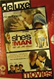 The Notebook/She's the Man/the Wedding Date [DVD]