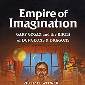 Empire of Imagination Audiobook