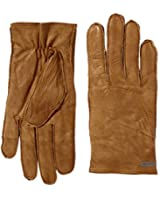 BOSS Orange Herren Handschuhe Gans