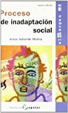 img - for Proceso de inadaptaci n social book / textbook / text book