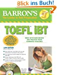 TOEFL iBT with CD-ROM (Barron's TOEFL...