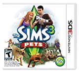 ELECTRONIC ARTS THE SIMS 3: PETS 3DS EAI05408191