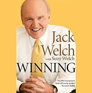 Interview with Jack Welch Speech