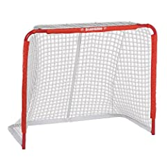 Buy Franklin Sports NHL SX Pro 50 in. Tournament Steel Goal by Franklin