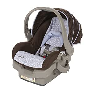 Safety 1st Designer 22 Infant Car Seat, Nordica (Discontinued by Manufacturer) (Discontinued by Manufacturer)