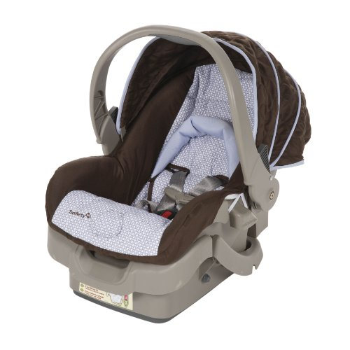 Safety 1st Designer 22 Infant Car Seat, Nordica 