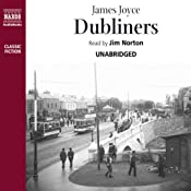 Dubliners (Naxos Edition) | [James Joyce]