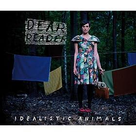 Idealistic Animals [+Digital Booklet]