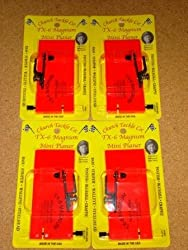 CHURCH TACKLE TX-6 INLINE PLANER BOARDS