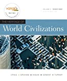 img - for The Heritage of World Civilizations, Vol. 2, 8th Edition book / textbook / text book