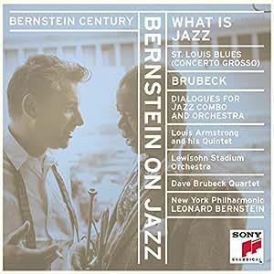 Bernstein Century: Bernstein on Jazz - What is Jazz?