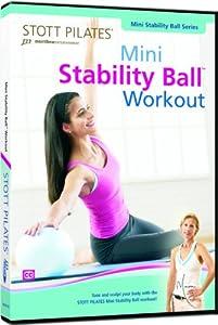 STOTT PILATES: Mini Flex-Ball Workout