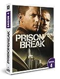 echange, troc Prison Break - L'intégrale de la Saison 4