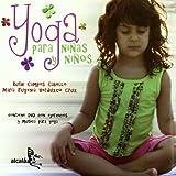 Yoga para ninos (Bichillos) (Spanish Edition)