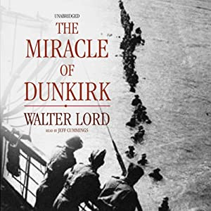 The Miracle of Dunkirk Audiobook