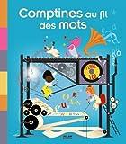 """Afficher """"Comptines au fil des mots"""""""
