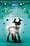 Mary Kelly Tiny Goat in Trouble (RSPCA)