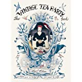 The Vintage Tea Party Bookby Angel Adoree