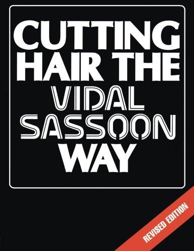 cutting-hair-the-vidal-sassoon-way-revised-edition