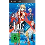 "Fate/EXTRA - Collector's Editionvon ""Ghostlight"""