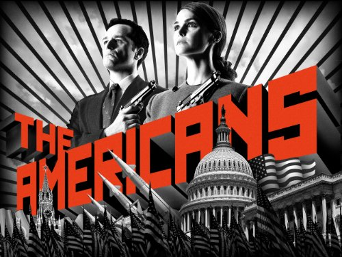 The Americans: Pilot / Season: 1 / Episode: 1 (2013) (Television Episode)