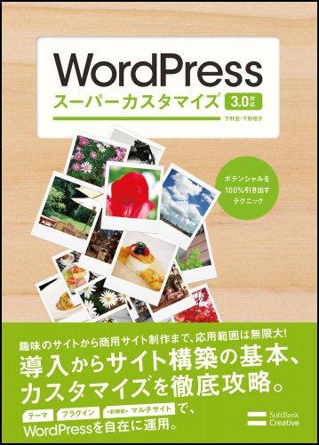 続・WordPressのカスタムフィールドを簡単に使う