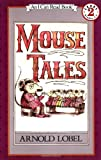 Mouse Tales: I Can Read Level 2