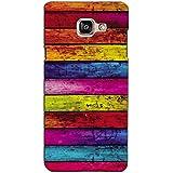 PrintVisa Designer Back Case Cover For Samsung Galaxy On Max (Multicoloured Pattern)