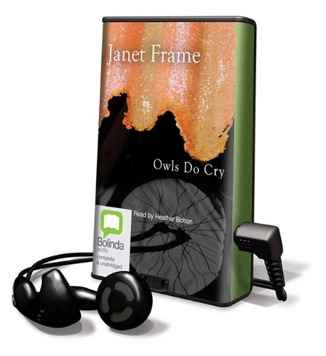 Owls Do Cry [With Earbuds] (Playaway Adult Fiction)