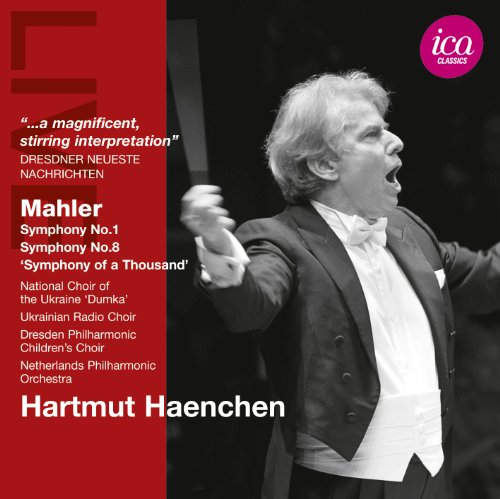 Buy Live: Hartmut Haenchen From amazon