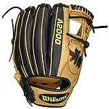 Wilson A2000 RHT 11.75-Inch Superskin Infield Baseball Glove WTA20RB151787SS
