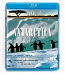 Nature: Antarctica (BD) [Blu-ray]
