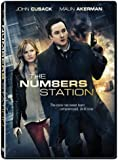The Numbers Station (Bilingual)