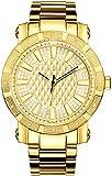 JBW JB-6225-M Men's Diamond Accented Watch