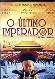 echange, troc Bertolucci's Last Emperor