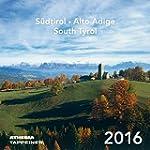 Postkartenkalender S�dtirol 2016