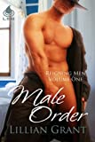 Male Order (Reigning Men Book 1)