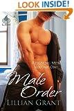 Male Order (Reigning Men Book 1)