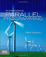 An Introduction to Parallel Programming Front Cover