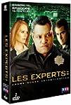 Les Experts - Saison 10 Vol. 2