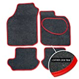 Tailored Car Mats for Suzuki SX4 ( 2006-present )