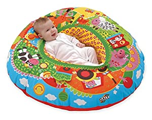 Baby Donut Play Ring Toy
