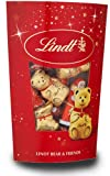 Lindt Bear & Friends Christmas gift box