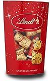 Lindt Bear & Friends Christmas gift box
